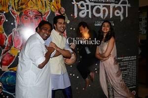 Varun-Alia reunite as they launch music of Ganesh Acharya ...