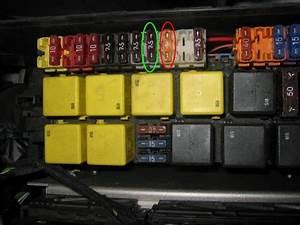 Instrument Cluster Recall - S Class