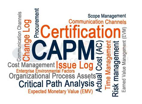 whizlabs capm certification exam  capm certified  pmi