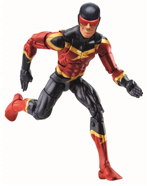 SDCC 2015 - Official Marvel Legends Photos from Hasbro ...