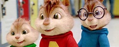 Alvin and the Chipmunks: The Squeakquel - Cast Images ...