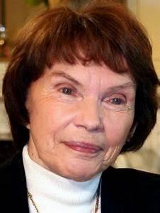 danielle mitterrand morte a 87 ans anniversaire celebrite With jardin a la francaise photo 14 danielle mitterrand est morte