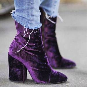 17+ best ideas about Purple Boots on Pinterest | Purple womenu0026#39;s boots Purple doc martens and ...