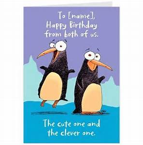 42 Most Happy Funny Birthday Pictures & Images