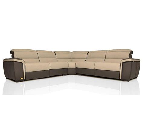 contemporary italian leather sectional sofas italian leather sectional sofa smileydot us