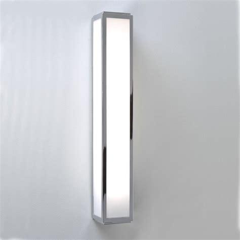 astro lighting 0878 mashiko 600 ip44 bathroom wall light