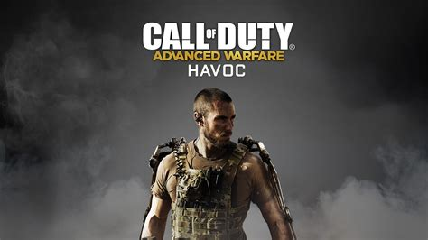 Cardiac Chair by Call Of Duty Advanced Warfare Havoc Pack Review