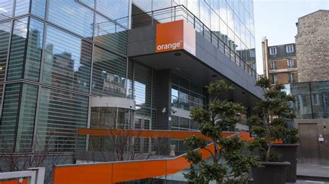 orange siege social la cfdt devance largement la cgt chez orange