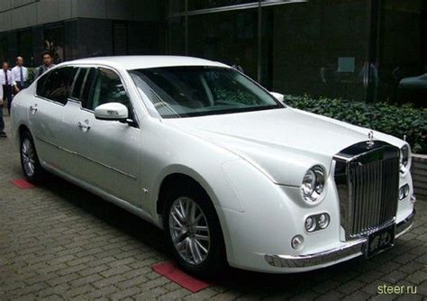 Luxury Japan Car Mitsuoka Galue S50 Limousine