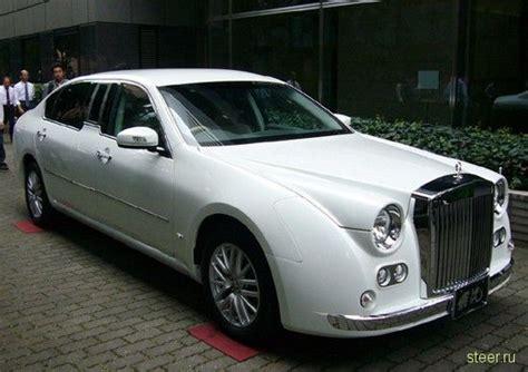 Luxury Japan Car Mitsuoka Galue S50 Limousine