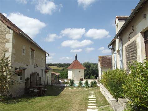 maison a vendre marmande maison 224 vendre en centre indre et loire marigny marmande gites de luxe sur 2 4 ha avec