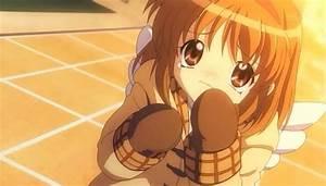 Kanon | Anime Afterglow  Kanon