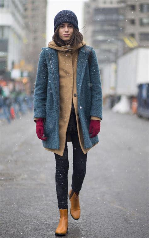 Kleiderschrank Neu Gestalten by Wardrobe Hacks To Stay Warm In Winter