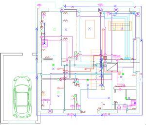 Elektroplanung Fuer Den Neubau by Leitungsplanung Elektro Planung Schritt F 252 R Schritt