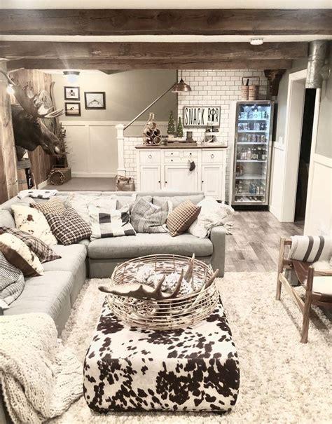 15 amazing finished basement design ideas in 2020