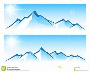 Mountain Background Clipart - Clipart Suggest