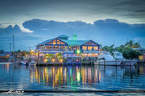 port salerno  reef waterfront restaurant