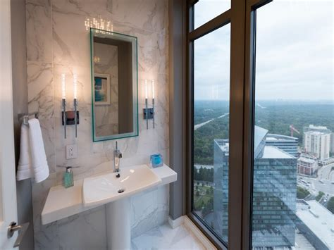 Powder Room Pictures From Hgtv Urban Oasis 2014 Hgtv