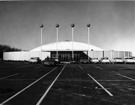 Kansas Midcentury Modern Domes Roadsidearchitecturecom