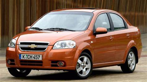 Chevrolet Aveo Sedan (2006) Youtube