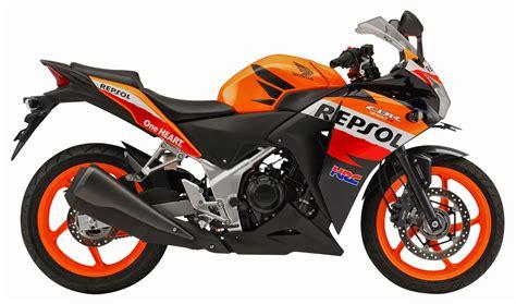 Modifikasi Honda Cbr 150 by Modifikasi Honda Cbr 150r Repsol Thecitycyclist