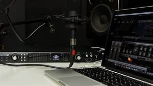 Universal Audio APOLLO 8 review / test po polsku - YouTube