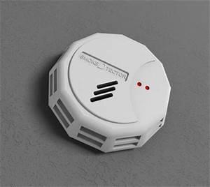 Detecteur De Fumée : d tecteur de fum e obligatoire installer un d tecteur de ~ Melissatoandfro.com Idées de Décoration