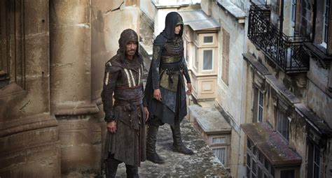 Assassin's Creed  Own It On Digital Hd