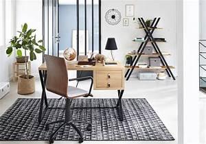 Créer Son Bureau Ikea : coin bureau nos id es pour am nager un petit bureau la ~ Melissatoandfro.com Idées de Décoration