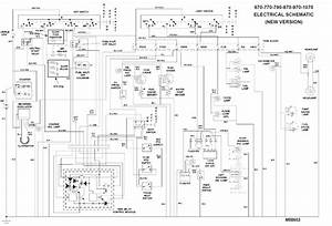 Diagram  John Deere 4020 Wiring Diagram