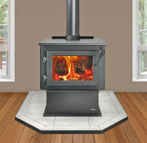 Heatilator Wood Burning Stove Jetmaster Heat Glo