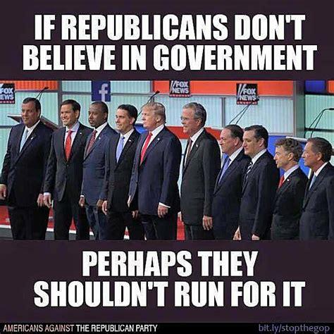 Republican Memes Memes Skewering The 2016 Gop Candidates