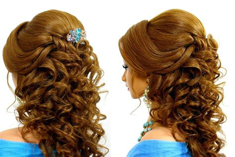 Wedding For Long Hair : Wedding Hairstyles For Long Hair Images Photos Pictures