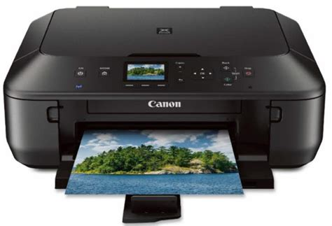 canon pixma mg wireless    printer review