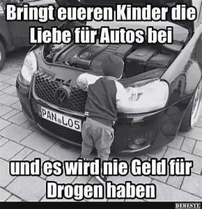 Lustige Sprüche Fürs Auto : bringt eueren kinder die liebe f r autos lustige ~ Jslefanu.com Haus und Dekorationen