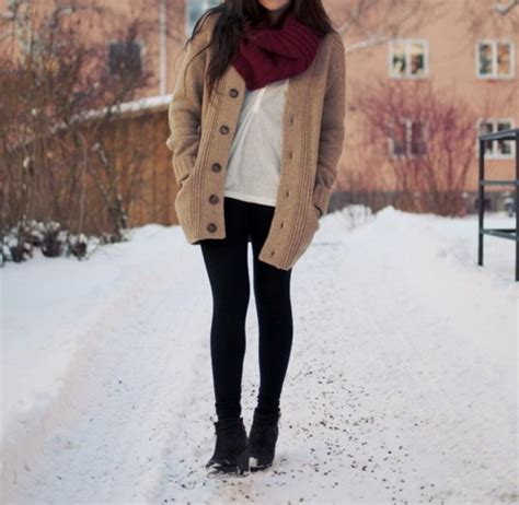 Winter outfit | Tumblr uploaded by 1D Fanfics