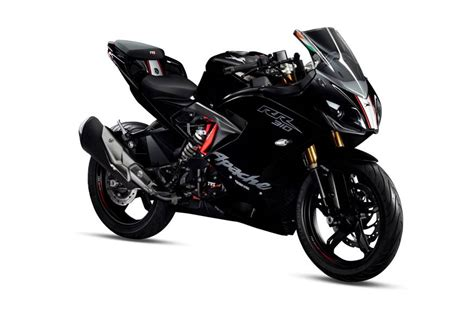 Tvs Apache Rr 310 2019 by 2019 Tvs Apache Rr 310 Launched In India Bikesrepublic