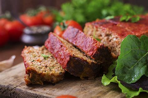 incredible  carb meatloaf recipes nutrition advance