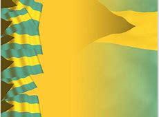 Bahamas Flag 08 PowerPoint Templates