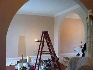 Painters, Calgary, Ab, 1, Interior, Exterior, House
