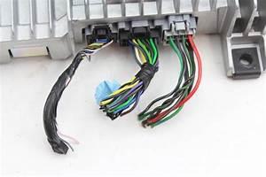 Bose Amplifier Control Module Unit Gm460    408 Amp Assy