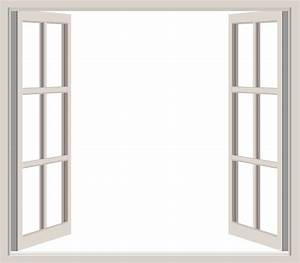 Open Window Frame Clipart Free Stock Photo - Public Domain ...