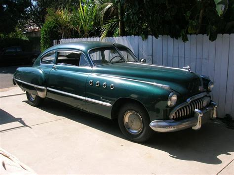 1949 Buick Roadmaster Convertible For Sale by 1949 Buick Roadmaster For Sale 2082039 Hemmings Motor News