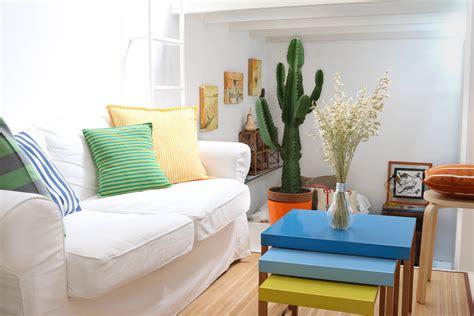 comment aménager un appartement de 21 m2 frenchy fancy