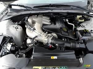2005 Lincoln Ls V6 Luxury 3 0 Liter Dohc 24