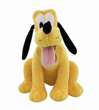 Pluto Plush Disney