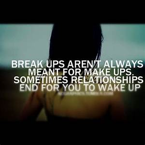 Relationship Quotes Break Up Tumblr ~ Relationship Break ...
