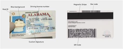alabama id buy scannable fake id premium fake ids