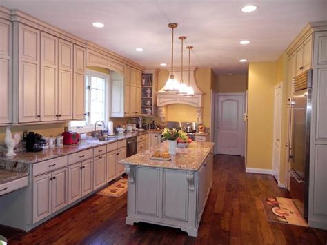 French Country Kitchen Cabinets Are The Best