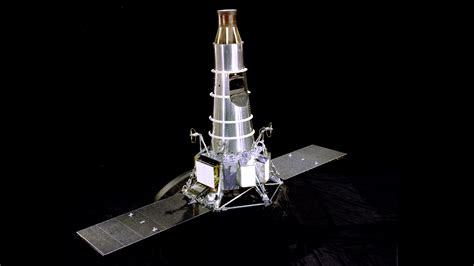 1960s NASA Probes Moon - Pics about space
